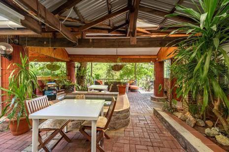 Carana Hilltop Villa