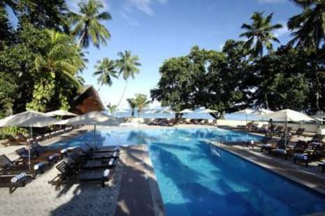 Berjaya Beau Vallon Bay Beach Resort & Casino