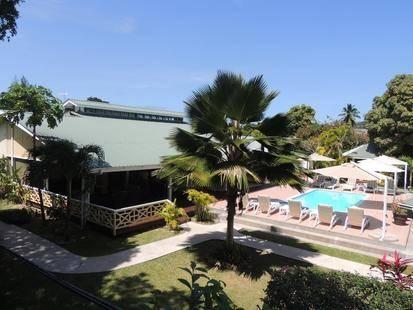 La Roussette Hotel