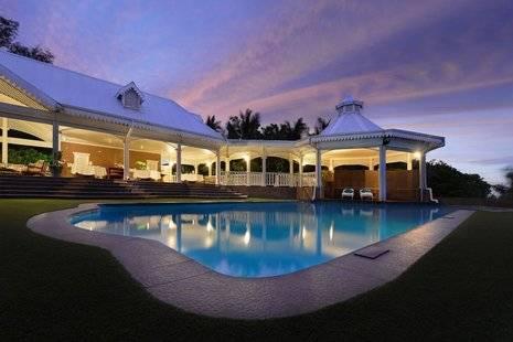 Cousine Island Resort