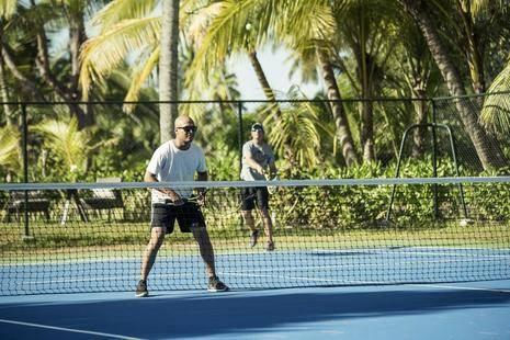 Four Seasons Resort Seychelles At Desroches (Ex.Desroches Island)