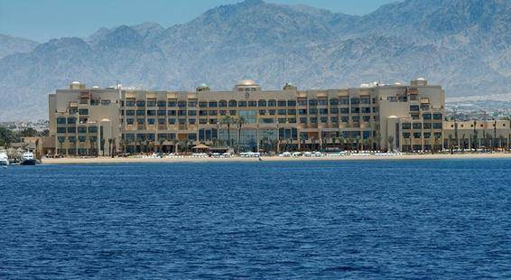 Intercontinental Hotel Aqaba (Ex.Intercontinental Aqaba Resort)