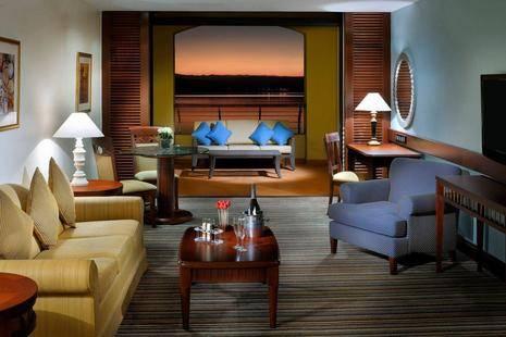 Dead Sea Marriott Resort & Spa (Ex. Jordan Valley Marriott Resort & Spa)