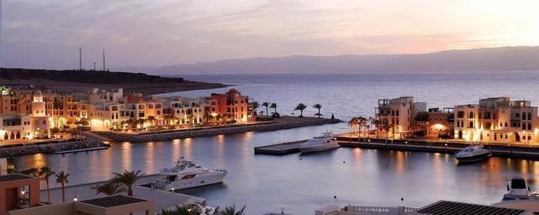 Marina Plaza Hotel Tala Bay Aqaba (Ex.Marina Plaza By Swiss - Belhotel)