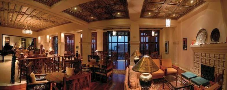 Movenpick Resort & Spa Dead Sea