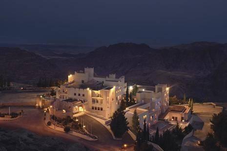 Movenpick Nabatean Castle Petra