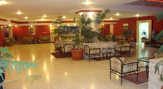 Petra Panorama Hotel
