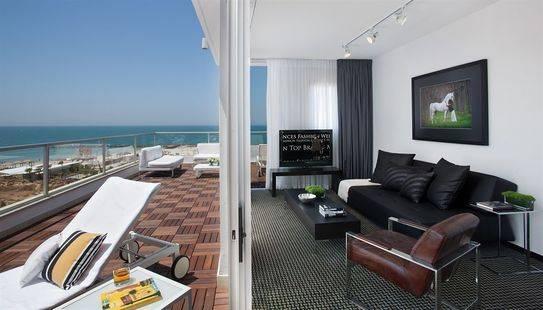 Alexander Suites Hotel