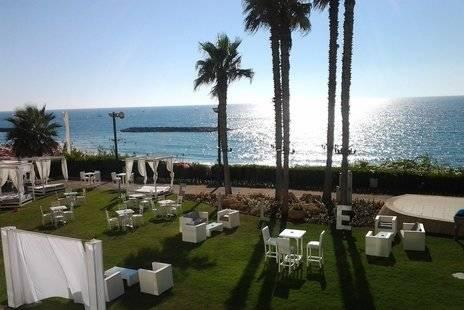 Daniel Herzlia Hotel