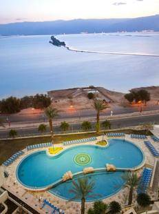 Leonardo Plaza Dead Sea (Ex. Leonardo Privilege Dead Sea)