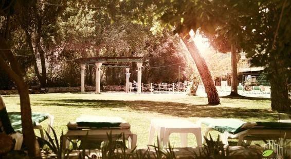 Jerusalem Gardens Hotel & Spa (Ex. Leonardo Inn Jerusalem)