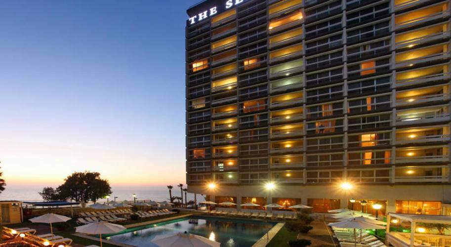 The Seasons Hotel Netanya