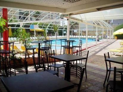 Galil Hotel Netanya