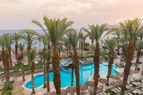Leonardo Plaza Eilat