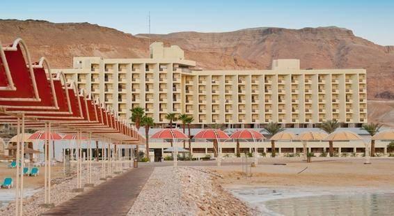 Herods Dead Sea (Ex. Leonardo Plaza Dead Sea)