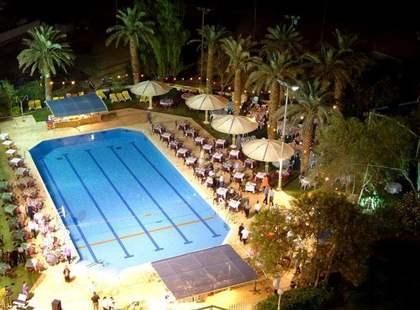 Lot Spa Hotel Dead Sea