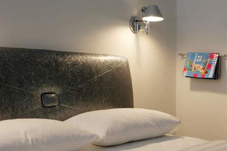 Atlas Art Plus Hotel Tel Aviv