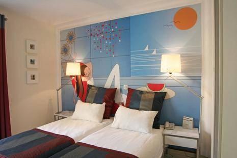 Atlas Center Chik Hotel Tel Aviv