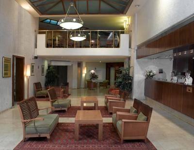 Metropolitan Hotel Tel Aviv