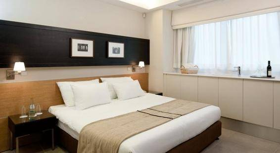 Vital Hotel Business Boutique Hotel Tel Aviv