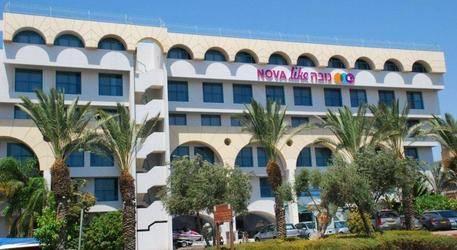 Atlas Nova Like Hotel (Ex. Atlas Nova Hotel) 4*