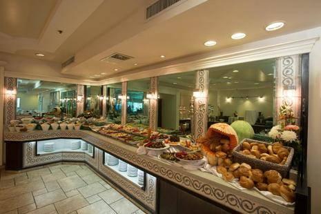 Vista Hotel Eilat