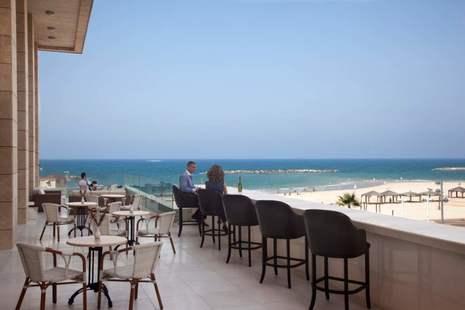 Orchid Tel Aviv (Ex.Park Plaza Orchid)