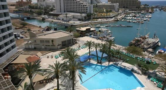 Crowne Plaza Eilat