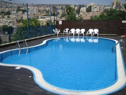 Prima Tiberias Hotel