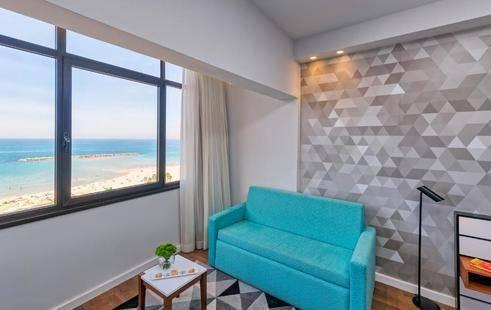 Prima Hotel Tel Aviv (Ex. Prima Astor)