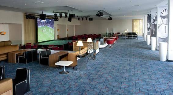 Isrotel Sport Club