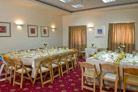 Deborah Hotel Tel Aviv