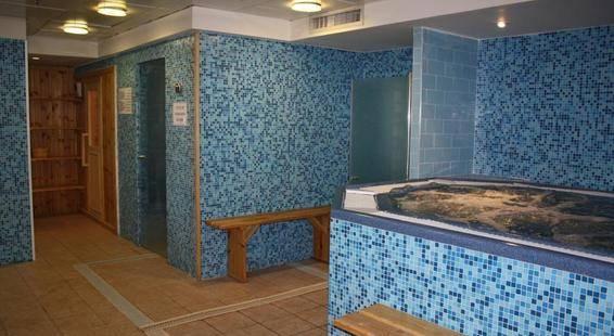 Comfort Eilat Hotel (Ex. Arcadia Spa)