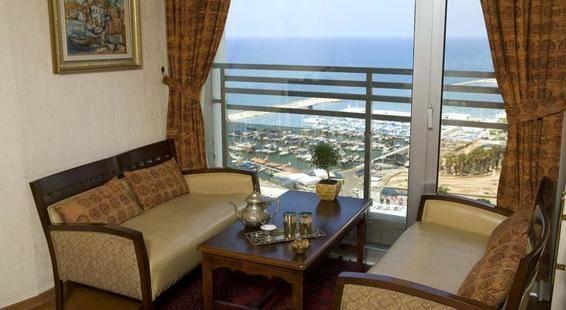 Renaissance Hotel Tel Aviv