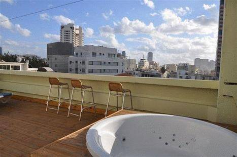 Imperial Hotel Tel Aviv