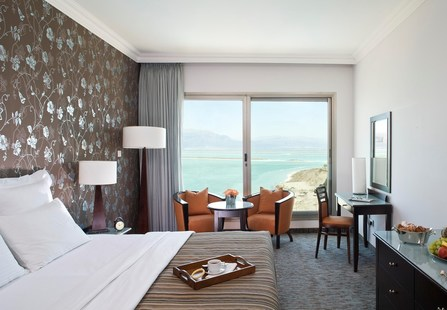 Daniel Dead Sea