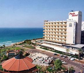 Sea Park Hotel Netanya (Ex. Park Hotel Netanya) 3*
