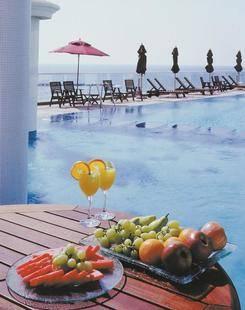 Dan Hotel Tel Aviv