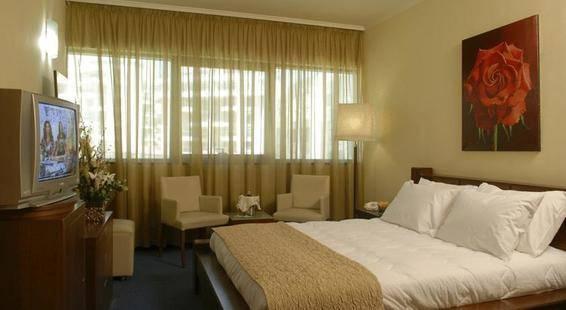 Rimonim Central Park Hotel