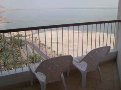 David Dead Sea (Ex. Le Meridien Dead Sea)