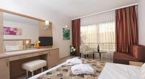 Leonardo Royal Resort Eilat (Ex. Royal Tulip Eilat)
