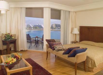 Aria Eilat (Ex. U Suites Hotel)