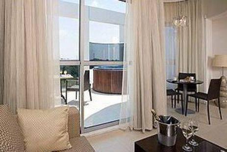 Kfar Maccabiah Hotel Ramat Gan