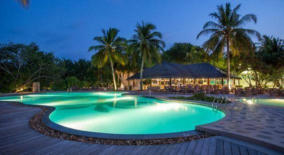 Palm Beach Resort & Spa Maldives