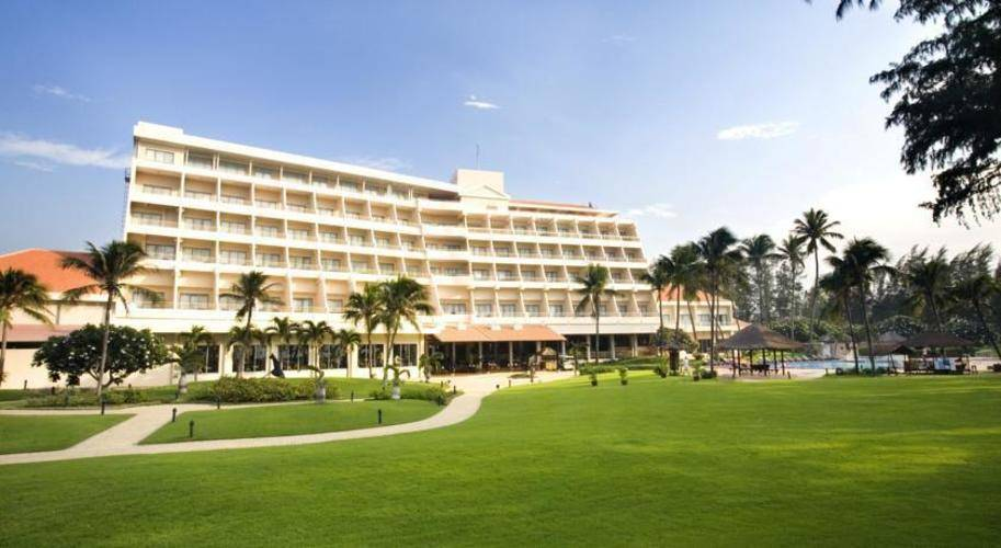 Ocean Dunes & Golf Resort (Ex. Novotel Phan Thiet Ocean Dunes & Golf Resort)