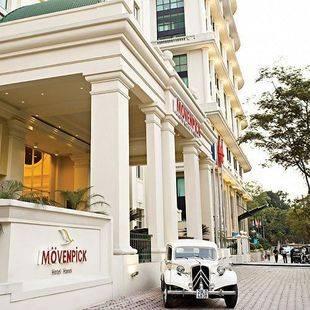 Movenpick Hanoi