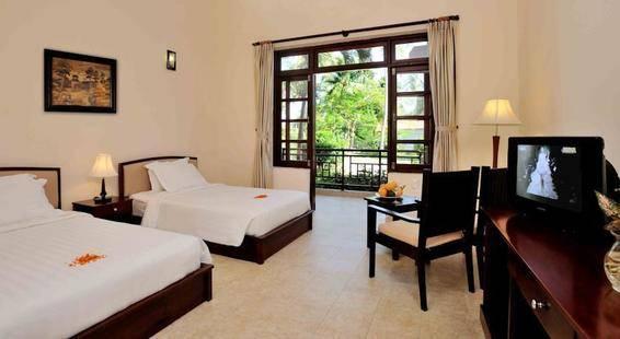 Mui Ne De Century Beach Resort & Spa