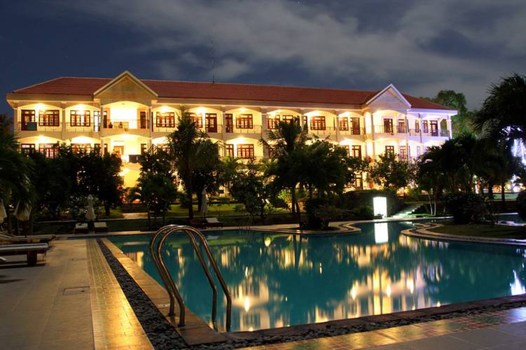 Mui Ne De Century Beach Resort & Spa