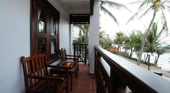 Novela Mui Ne Resort & Spa