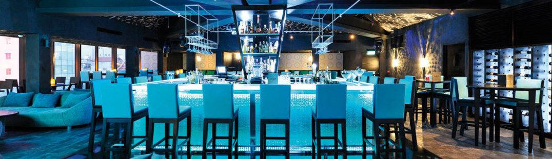 Movenpick Hotel Saigon (Ex. Marco Polo Omni)